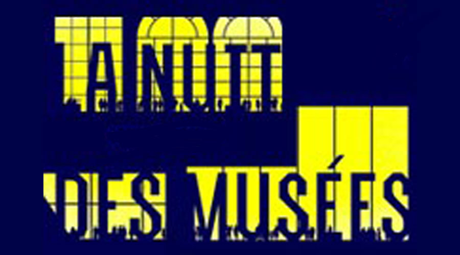 hotel cholet nuit musees